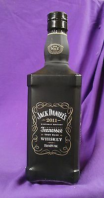 JACK DANIEL'S 161th BIRTHDAY BOTTLE  , Very Rare Collectible A