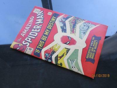 Amazing Spider-Man #31 - HIGH GRADE - MARVEL 1965 - 1st app Gwen Stacy!