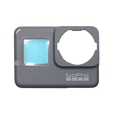 Front Cover Face Plate for GoPro Hero 6 5 frame Housing Repair Spare Part Panel
