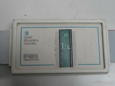 Applied Microsystems EP-68010 Emulator Pod