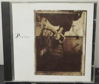 PIXIES - Surfer Rosa /Come On Pilgrim ~ CD ALBUM