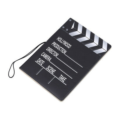 Creative Film Clapper Wallets ID Card Credit Card Covers Passport Holder S