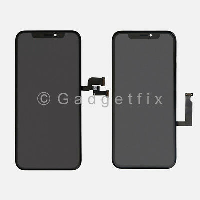 US OEM Quality LCD Display Touch Screen Digitizer Replacement For iPhone X XR XS