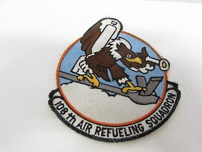 Post WWII USAF squadron patch 170th Tactical Fighter Squadron.