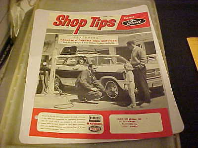 Ford Shop Tips----6-66