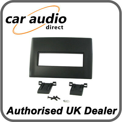 Connects2 CT24FT05 Facia Plate for Fiat Stilo 2001> 2008