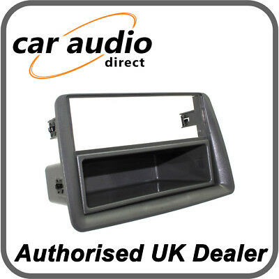 Connects2 CT24FT06 Facia Plate for Fiat Panda Single Din Fascia 2003> 2012