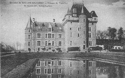 58 Chateau Du Tremblay