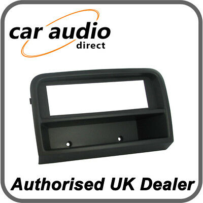 Connects2 CT24FT09 Facia Plate for Fiat Croma 2005> 2010