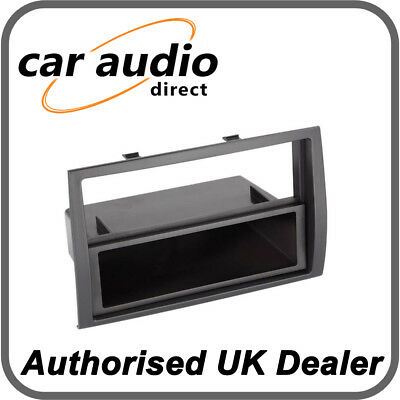 Connects2 CT24FT10 Facia Plate for Fiat Ducato 2006> 2011