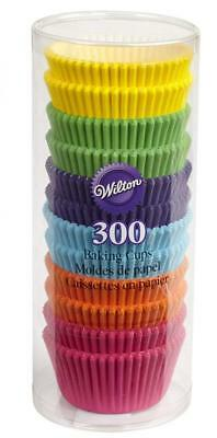 Baking Cases, Bright, Standard, pack of 300