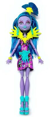 Monster High Ghoul Fearleading School Spirit Replacement #1 Rah Rah Fan Hand
