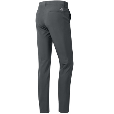 adidas Golf 2019 Ultimate365 Tapered Trousers (Grey Five)