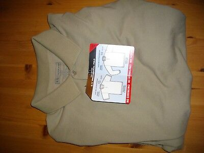 POLO 5.11 TACTICAL PROFESSIONNAL BEIGE STYLE 41060 taille XXL NEUF