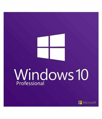 Windows 10 ✔️ Professional ✔️ ESD Key ✔️ Licencia