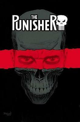 The Punisher Vol. 1: On The Road by Marvel Comics (Paperback, 2017)