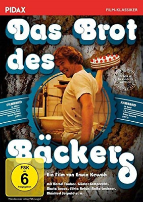 Keusch,erwin-Das Brot Des Baeckers - (German Import) Dvd New