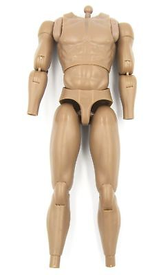 1/6 Scale Toy BODY TYPE 3 - Male Base Body