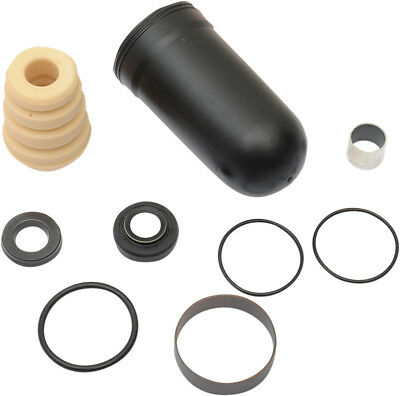 KYB Complete Rear Shock Service Rebuild Kit 46/16mm 129994601301