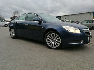 Vauxhall insignia 2.0cdti in mint condition!!!