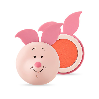 *Etude House* 2019 Happy with Piglet Jelly Mousse Blusher 2.5g [OR202]