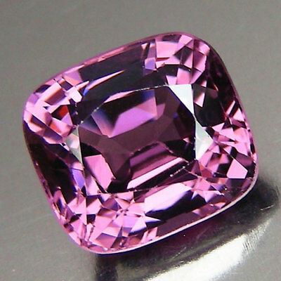 2.64 Ct.wow !!! Earth Mind Natural Spinel Vvs