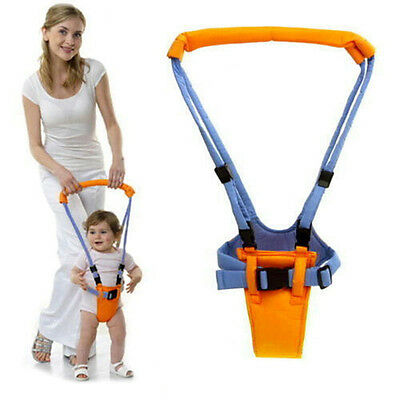Baby Toddler Kid Harness Bouncer Jumper Learn Easy To Moon Walk Walker Assistant