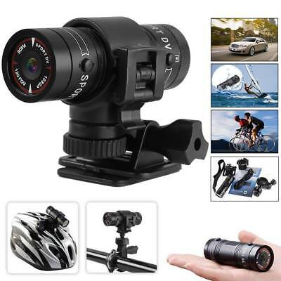 Full HD 1080P Spotrts DV Action Helmet Sports Camera Cam Motorbike Motor Cycle
