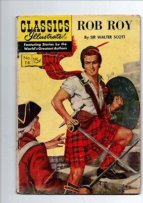 Classics Illustrated #25, 1951 (Two Years BeforeThe Mast)52 pages Gilberton USA