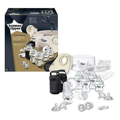 Tommee Tippee Closer to Nature Set