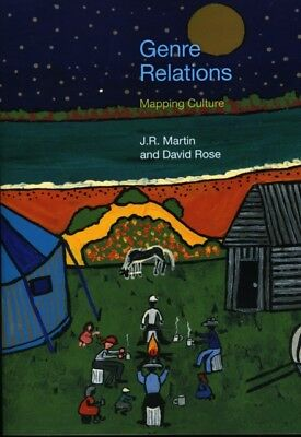 Genre Relations: Mapping Culture (Equinox Textbooks & Surveys in ...