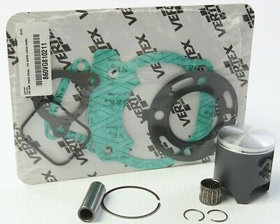 Vertex Top End Piston Kit 47.45mm For Honda CR 85 03-04 VTK22863B