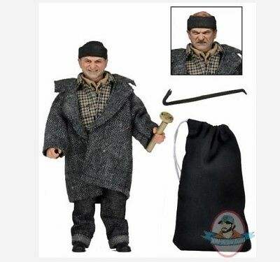 """Home Alone Harry 8"""" Clothed Figure by Neca"""