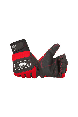 Sip Protection Chainsaw Gloves Class 1- Size 08