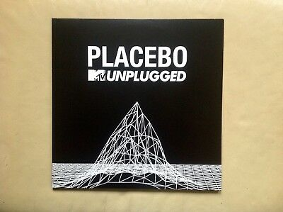 Placebo - MTV Unplugged Vinyl LP