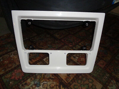 David Brown. Case. Tractor Front Grille Surround