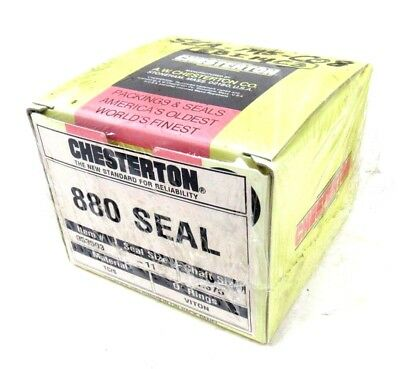 New Chesterton 053503 Mechanical Seal 880 Seal Size -11 Shaft Size 1.375