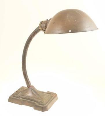 Art Deco Desk Lamp - A Lovely Decor Piece Circa 1932 Ref: 3160G