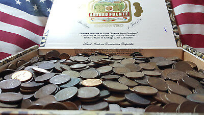 Wheat Pennies Lot - Mixed Early Cents Estate NR*