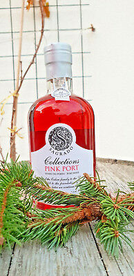 1x0,5l Sagrado Collections Pink Port Wein der  PortWein in Rosé