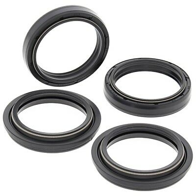 All Balls Motorcycle Fork & Dust Seal Kit 56-141