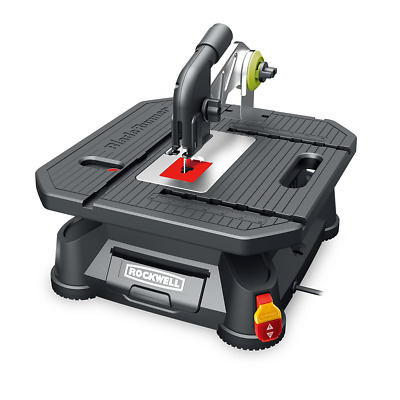 Rockwell RK7323 BladeRunner X2 Portable Tabletop Saw with Blades & Accessories 5