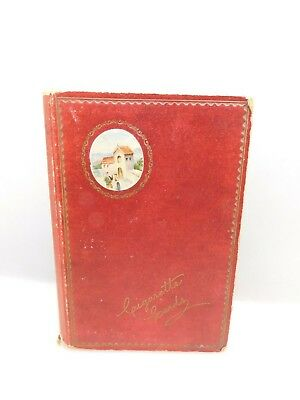 Vintage Unofficial Cigarette Card Album with 2 Sets of  Wills Cigarette Cards