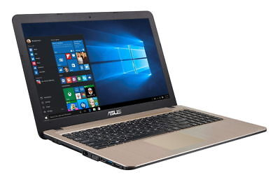 PORTATIL ASUS X540LA-XX1023T CORE i3-5005u 8GB DDR3 SSD 256GB BLUETOOTH 4.0 W10
