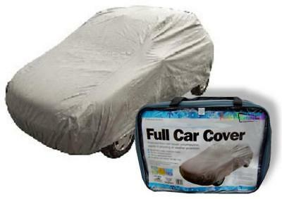 LAND ROVER DISCOVERY Car Cover QUALITY 100% WATERPROOF 4x4 thick heavy weight