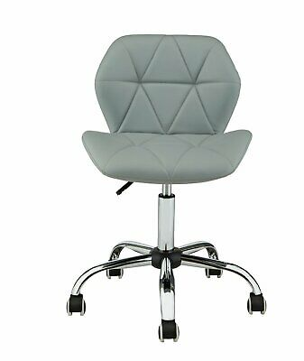 Argos Home Boutique Chair - Grey