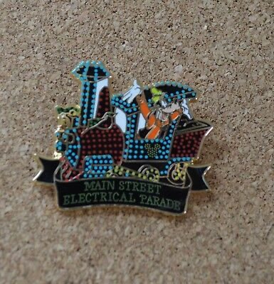 Pin 109268 2015 WDW Parade of Memories Set - Main Street Electrical Parade