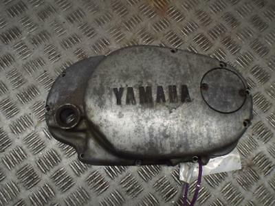 Yamaha XS650 XS 650 1971-On Right Hand Side Engine Clutch Cover Scarce