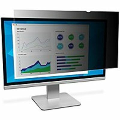3M Privacy Filter for 19.5 Widescreen Monitor (16:10) - For 19.5LCD Monitor