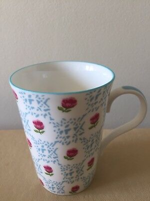 Laura Ashley 'Joan' Bone China Mug